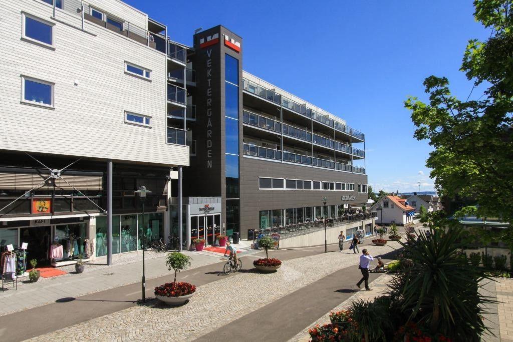 Mariannes Fotklinikk - Midt i Horten sentrum